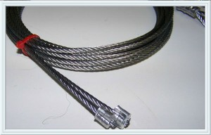 garage door cable repair Webster