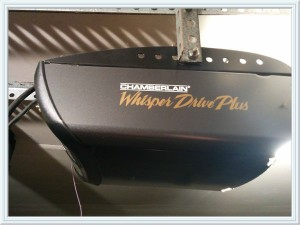 garage door opener repair Webster
