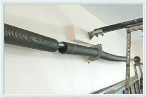 garage door springs Webster