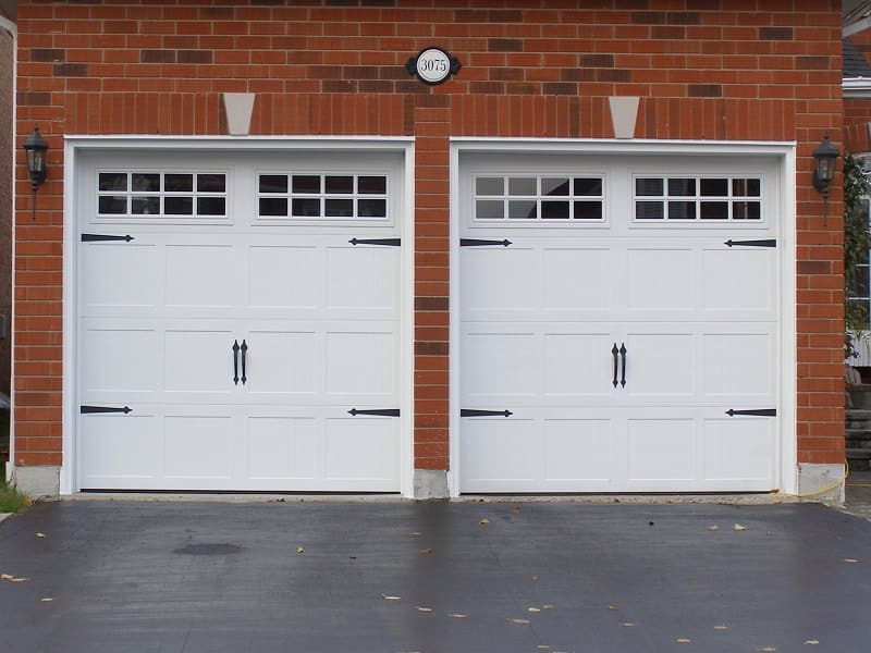 Resetting Garage Door Restrict Switches to Improve Height